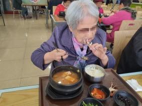 진영(하)휴게소